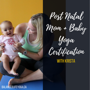 Post Natal Mom and Baby Certification - NEW TEMPLATE