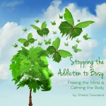 stopping the addiction CD