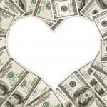 background, The love of money