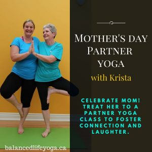 Mother days ad